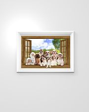 Shih Tzu 24x16 Poster poster-landscape-24x16-lifestyle-02