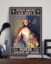 Nurse 11x17 Poster lifestyle-poster-2