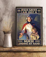 Nurse 11x17 Poster lifestyle-poster-3
