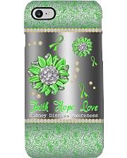 Kidney Disease Phone Case i-phone-8-case