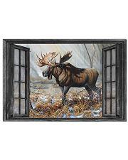 Deer 34 24x16 Poster front