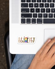 equality Sticker - Single (Vertical) aos-sticker-single-vertical-lifestyle-front-11