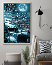 Truck 11x17 Poster lifestyle-poster-1