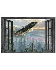 Eagle 9 24x16 Poster front