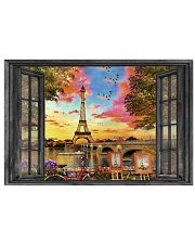 Eiffel Tower 3 36x24 Poster front