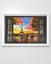 Eiffel Tower 3 36x24 Poster poster-landscape-36x24-lifestyle-02