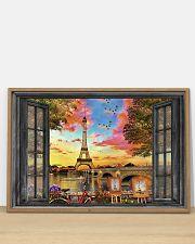 Eiffel Tower 3 36x24 Poster poster-landscape-36x24-lifestyle-03