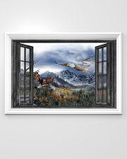 Eagle 4 36x24 Poster poster-landscape-36x24-lifestyle-02