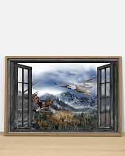 Eagle 4 36x24 Poster poster-landscape-36x24-lifestyle-03