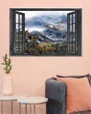 Eagle 4 36x24 Poster poster-landscape-36x24-lifestyle-18