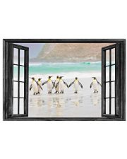 Penguin 2 17x11 Poster front