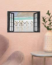 Penguin 2 17x11 Poster poster-landscape-17x11-lifestyle-22