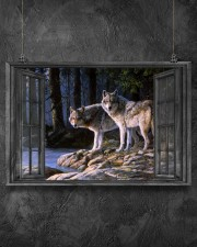 Wolf 4 36x24 Poster aos-poster-landscape-36x24-lifestyle-11