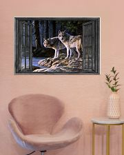 Wolf 4 36x24 Poster poster-landscape-36x24-lifestyle-19