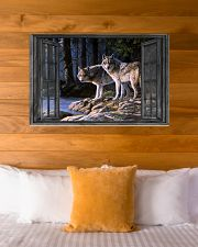 Wolf 4 36x24 Poster poster-landscape-36x24-lifestyle-23