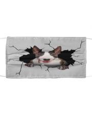 English Bull Terrier Crack Mask tile