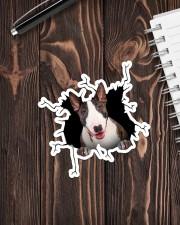 English Bull Terrier Crack Sticker - Single (Vertical) aos-sticker-single-vertical-lifestyle-front-05