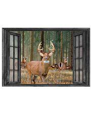 Deer 16 36x24 Poster front