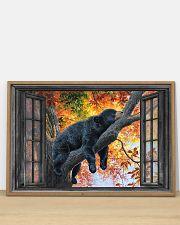 Bear 2 36x24 Poster poster-landscape-36x24-lifestyle-03
