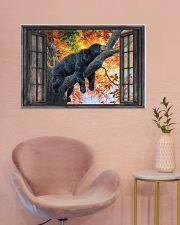 Bear 2 36x24 Poster poster-landscape-36x24-lifestyle-19