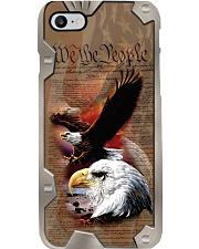 Eagle Freedom Phone Case i-phone-8-case