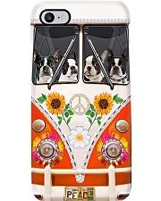 Boston Terrier Phone Case i-phone-8-case