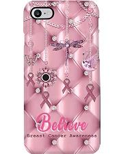 Believe Phone Case i-phone-8-case