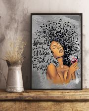 Music Queen 24x36 Poster lifestyle-poster-3