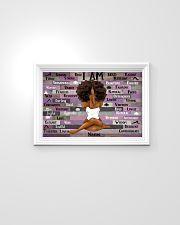 I am sensational  24x16 Poster poster-landscape-24x16-lifestyle-02
