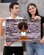 I am sensational  24x16 Poster poster-landscape-24x16-lifestyle-21