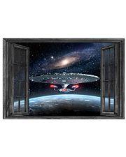 Spacecraft 2 24x16 Poster front