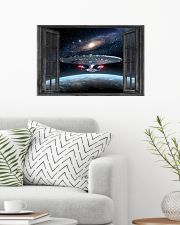 Spacecraft 2 24x16 Poster poster-landscape-24x16-lifestyle-01