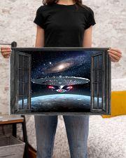 Spacecraft 2 24x16 Poster poster-landscape-24x16-lifestyle-20