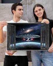Spacecraft 2 24x16 Poster poster-landscape-24x16-lifestyle-21