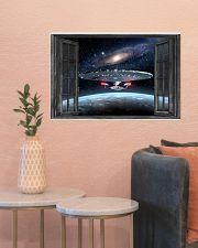 Spacecraft 2 24x16 Poster poster-landscape-24x16-lifestyle-22