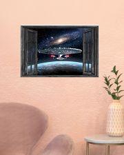 Spacecraft 2 24x16 Poster poster-landscape-24x16-lifestyle-23