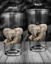 Elephant 16oz Pint Glass aos-16oz-pint-glass-lifestyle-front-18