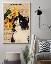 Tuxedo You Are My Sunshine 11x17 Poster lifestyle-poster-1
