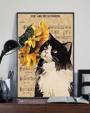 Tuxedo You Are My Sunshine 11x17 Poster lifestyle-poster-2