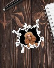 Poodle Crack Sticker - Single (Vertical) aos-sticker-single-vertical-lifestyle-front-05