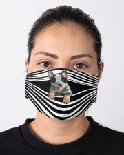 Australian Cattle Cloth face mask aos-face-mask-lifestyle-01