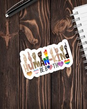 human-kind Sticker - Single (Vertical) aos-sticker-single-vertical-lifestyle-front-05