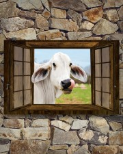 Cow 17x11 Poster aos-poster-landscape-17x11-lifestyle-16