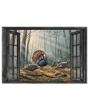 Turkey 6 36x24 Poster front