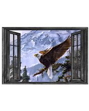 Eagle 2 36x24 Poster front