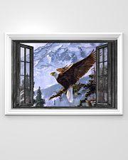 Eagle 2 36x24 Poster poster-landscape-36x24-lifestyle-02
