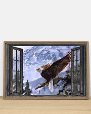 Eagle 2 36x24 Poster poster-landscape-36x24-lifestyle-03