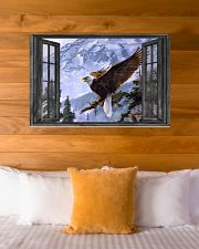 Eagle 2 36x24 Poster poster-landscape-36x24-lifestyle-23