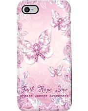 Faith hope love Phone Case i-phone-8-case
