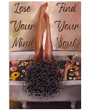 Lose your mind 24x36 Poster front